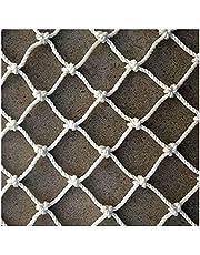 Veiligheidsnetten Veiligheidsnet Voor Baby's Trap Balkon Klimnet Beschermnet Anti-valnet Voor Kinderen Decoratie Net voor Buiten Balkon Trap Tuin