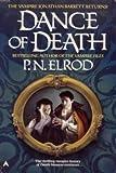 Dance of Death, P. N. Elrod, 0441003095