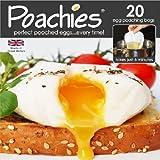 Poachies Egg Poaching Bags - Poachies