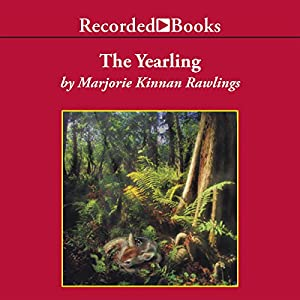 The Yearling Audiobook