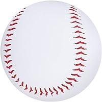 Ever Paar zachte honkballen koeienhuid standaard verminderen impact training honkbal voor kinderen tiener studenten…