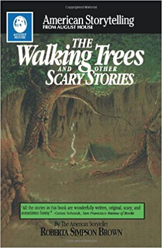 Amazon com: Walking Trees (American Storytelling) (9780874831436