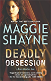 Deadly Obsession (A Brown and de Luca Novel Book 4)