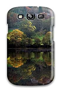 Cleora S. Shelton's Shop 9511214K57168962 For Scenery Protective Case Cover Skin/galaxy S3 Case Cover