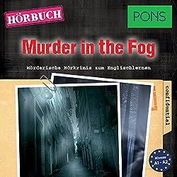 Murder in the Fog (PONS Hörkrimi Englisch)