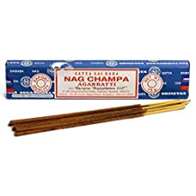 Nag Champa Original Incense Sticks (Single Pack)