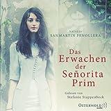 Das Erwachen der Señorita Prim: 6 CDs von Sanmartín Fenollera. Natalia (2013) Audio CD