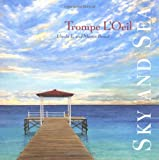 Trompe L′Oeil Sky and Sea