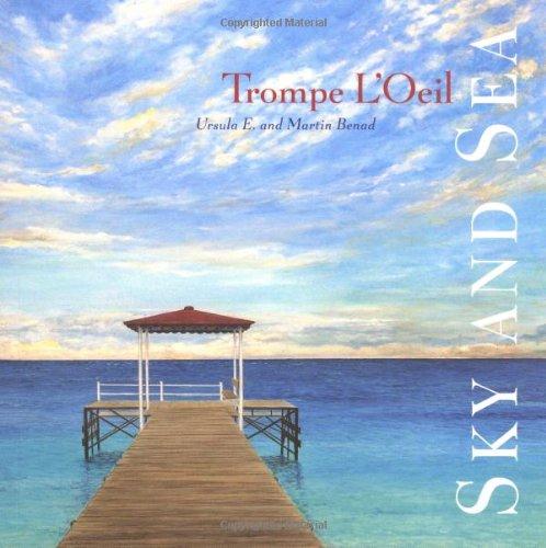 Download Trompe L'Oeil: Sky and Sea (Trompe L'Oeil Practice) pdf epub
