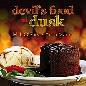 Devil's Food at Dusk Audiobook