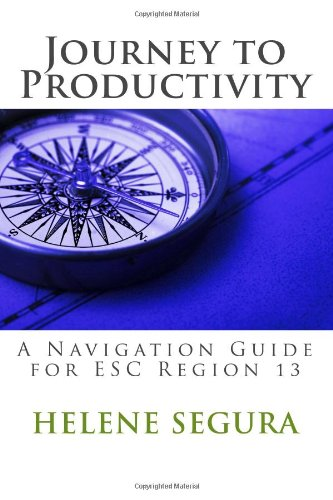 Journey to Productivity: A Navigation Guide for ESC Region 13