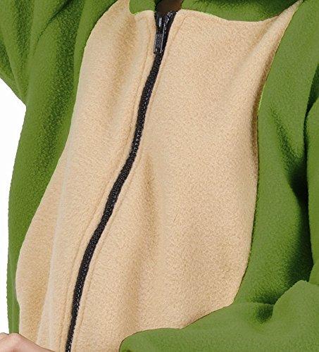 RG Costumes 'Funsies' Ness The Dragon Hoodie, Child Small/Size 4-6 (Child Ness The Dinosaur Hoodie Costume)