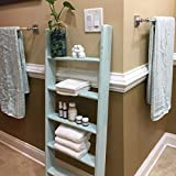 48'' Decorative Blanket Ladder