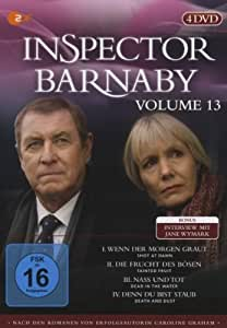 Inspector Barnaby, Vol. 13 [Alemania] [DVD]
