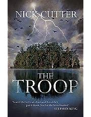 The Troop: Tiktok's favourite horror novel!