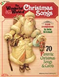 Wonderful World of Xmas Songs, , 0769290485