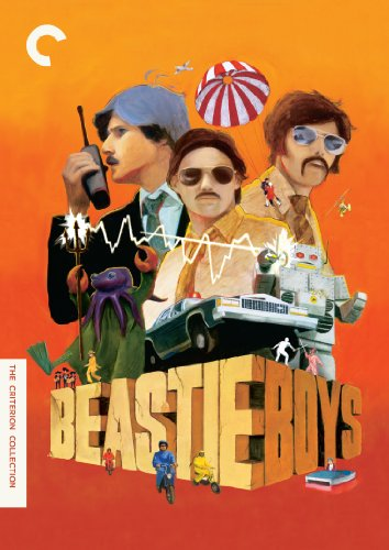 Beastie Boys Anthology (Criterion Collection) by Criterion Collection