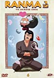 Ranma 1/2 Tv Series #06 (Eps 33-38) - IMPORT
