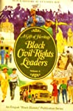 Black Civil Rights Leaders, Empak Publishing Company Staff, 0922162786
