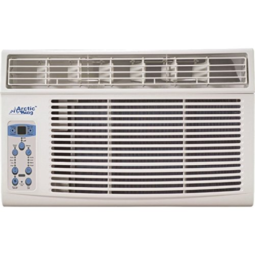 Arctic King AKW08CR51 Window Conditioner