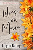 Lilies on Main (The Granite Harbor Series Book 4)