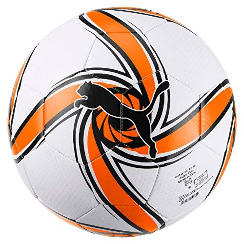 PUMA VCF Future Flare Ball Balón de Fútbol, Adultos Unisex, White ...