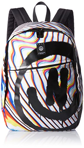 Neff Unisex Neff Daily School Backpack  Boys   Girls Back To School Bags  Glitch  One Size