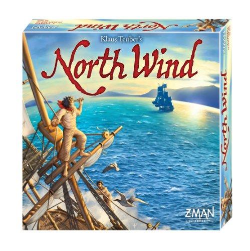 North Wind Board Game -