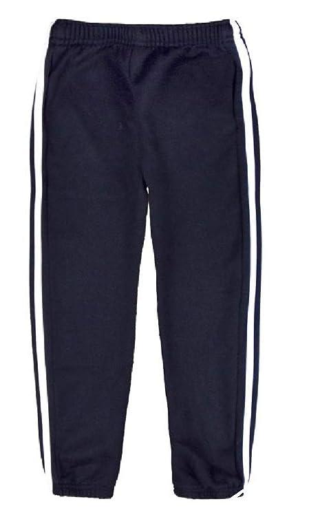 dd42be8a3e Men Tracksuit sport Bottom with 2 zip pocket Microfiber mess linned with  side stripe Inside legs 31