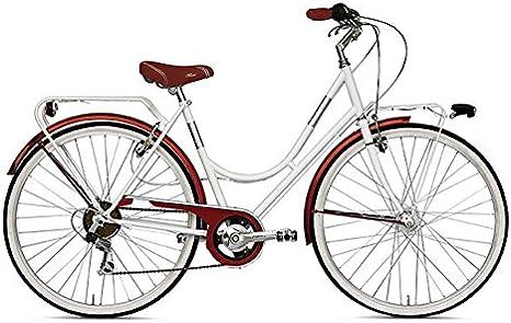Vertek - Bicicleta de Paseo Modelo Londra - Bicicleta de Mujer ...