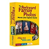 Best Family Games - The Awkward Family Photos Movie Line Caption Game Review