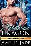 Free eBook - Blueblood Dragon
