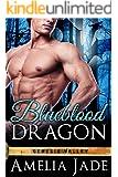 Blueblood Dragon (A BBW Paranormal Shape Shifter Romance) (Genesis Valley Book 1)