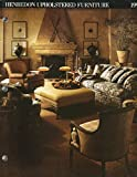 1994 Henredon Upholstered Furniture Catalog