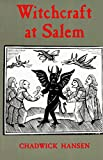 img - for Witchcraft at Salem book / textbook / text book
