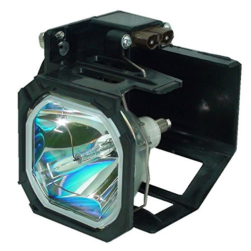 915p028010 Lamp - Lutema 915P028010-PI Mitsubishi 915P028010 915P028A10 Replacement DLP/LCD Projection TV Lamp - Philips Inside