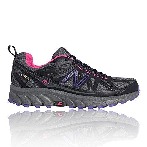 Traillaufschuhe Damen Wt610 B Black New V4 Balance I8SqWX0