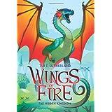 The Hidden Kingdom (Wings of Fire #3) (3)