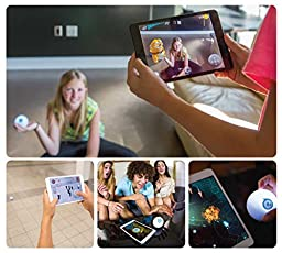 Sphero 2.0: The App-Controlled Robot Ball