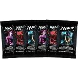 6 (Six) Packs of Magic the Gathering - MTG: 2013 Core Set Booster Pack Lot (6 Packs)