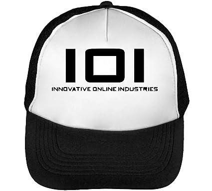 IOI - Innovative Online Industries Gorras Hombre Snapback Beisbol ...