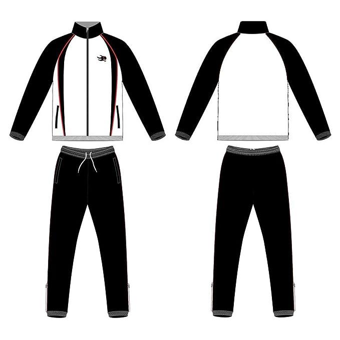 Amazon.com: Winning Bestia 2 piezas (chaqueta y pantalón ...