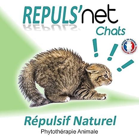 Repuls Net-Espray repelente para gatos ...