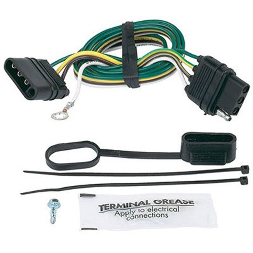 85 impala tail light harness - 2