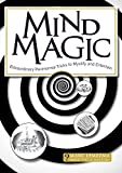 img - for Mind Magic: Extraordinary Paranormal Tricks to Mystify and Entertain book / textbook / text book