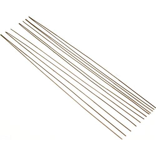 Pike Swiss Made Jewelry Tools (12 Pike Swiss 3/0 Saw Blades Jewelers Cutting Hand Tool)