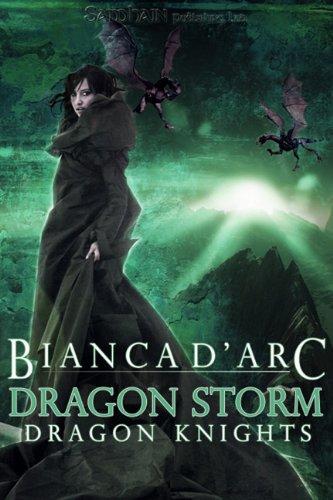 Dragon Storm (Dragon Knights (Samhain)) by Brand: Samhain Publishing, Ltd.