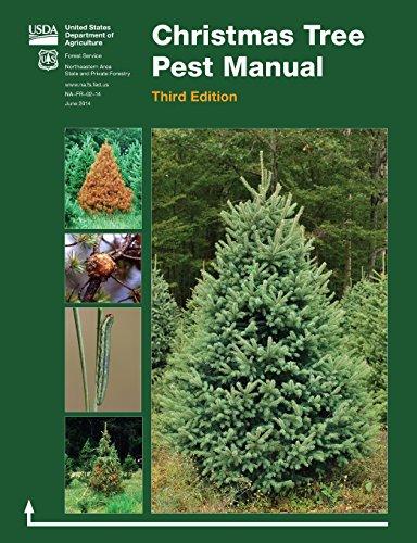 Christmas Tree Pest Manual (Third Edition)