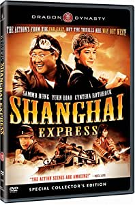 Shanghai Express  [Import]