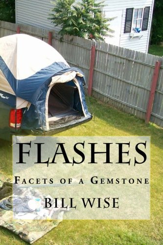 Flashes: Facets of a Gemstone